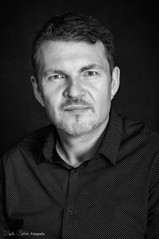 Aktorzy Teatru im. Cypriana Kamila Norwida w Jeleniej Górze. Klaudia Cieplińska - Fotografia.