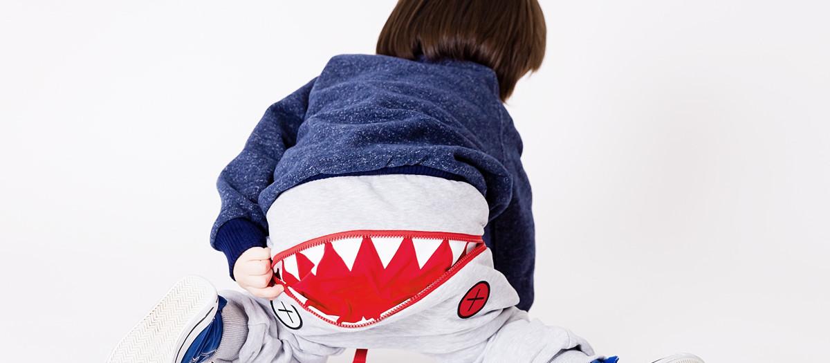 BB Mini Boris - ubranka dla dzieci i nie tylko