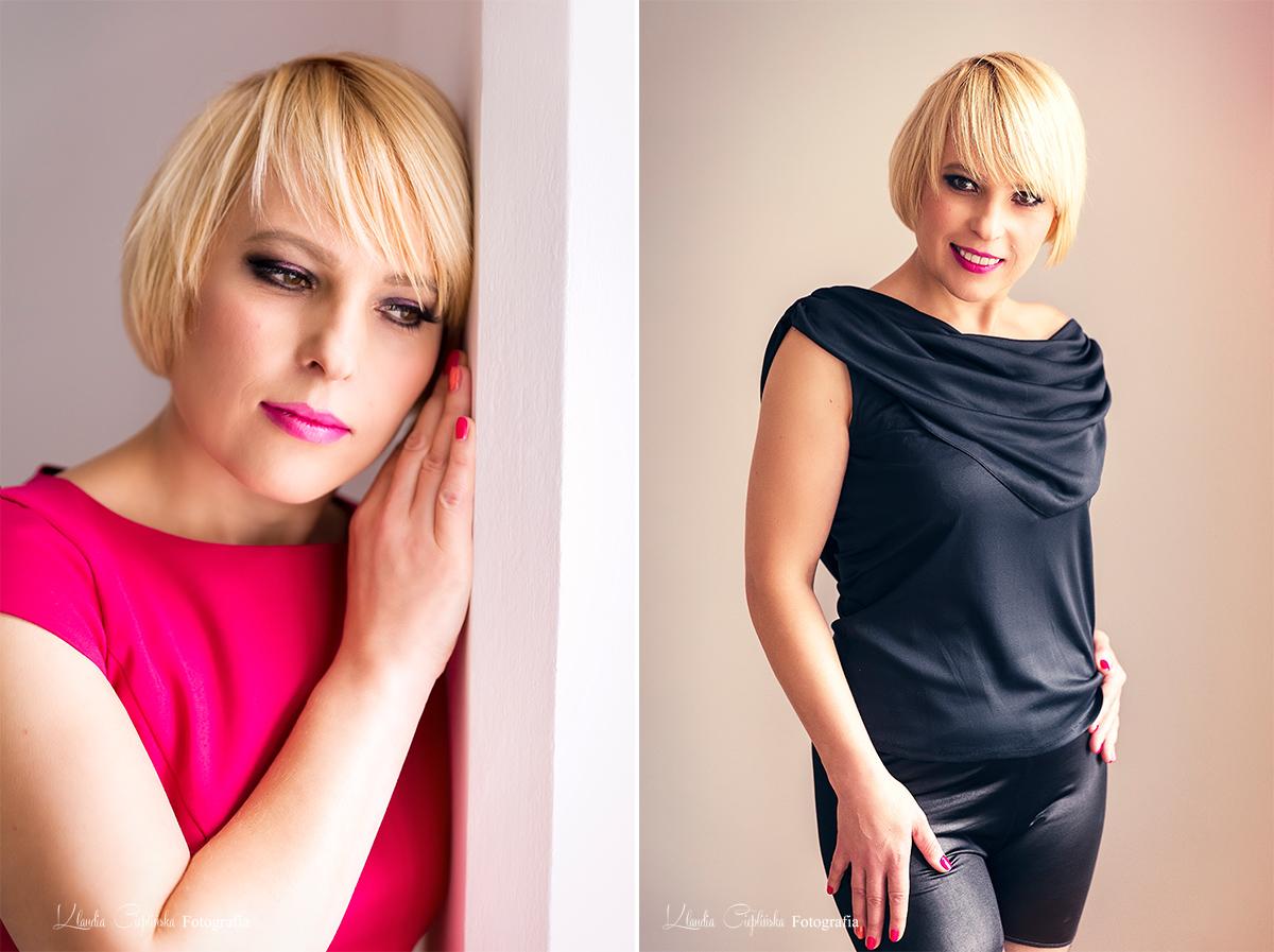 Klaudia Cieplińska - artystyczne zdjęcia boudoir - sesja kobieca Jelenia Góra. Fotografia sensualna kobiet.