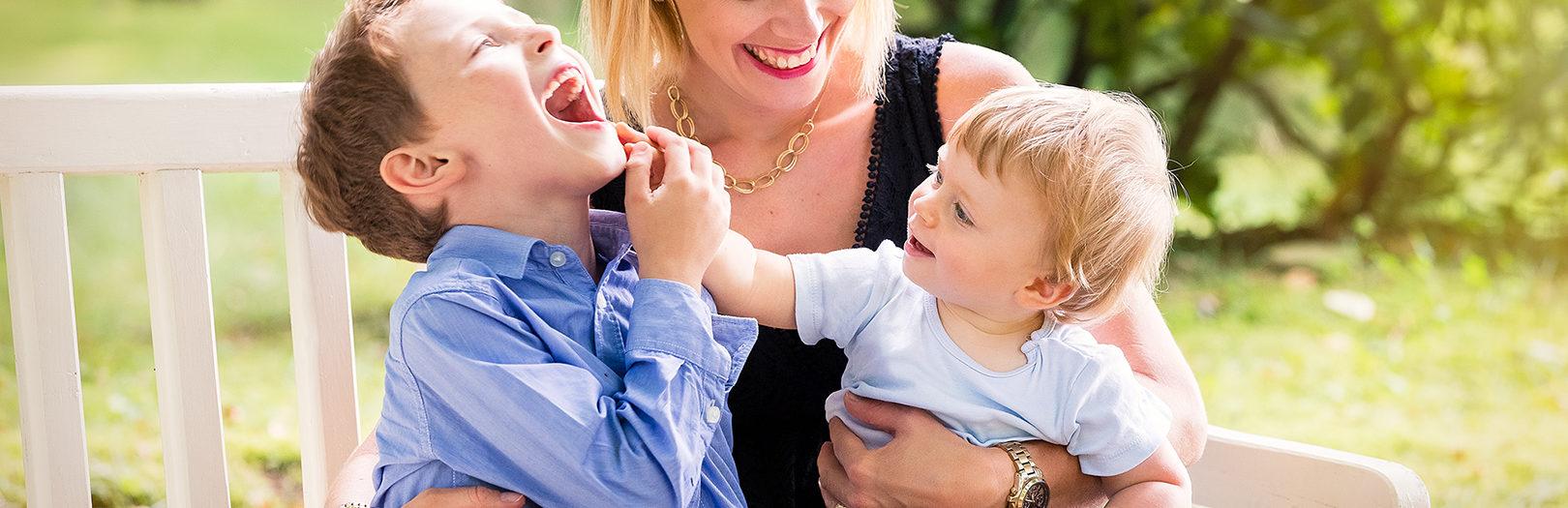 Jak się przygotować do rodzinnej sesji zdjęciowej