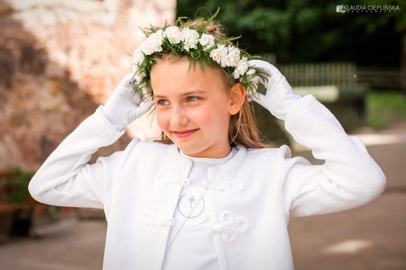 Profesjonalna fotografia, sesje rodzinne, okolicznościowe, zdjęcia komunijne Jelenia Góra. Zapraszam fotograf Jelenia Góra