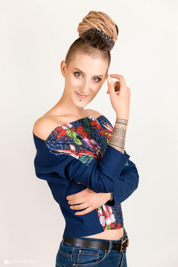 zdjęcia portretowe Jelenia Góra