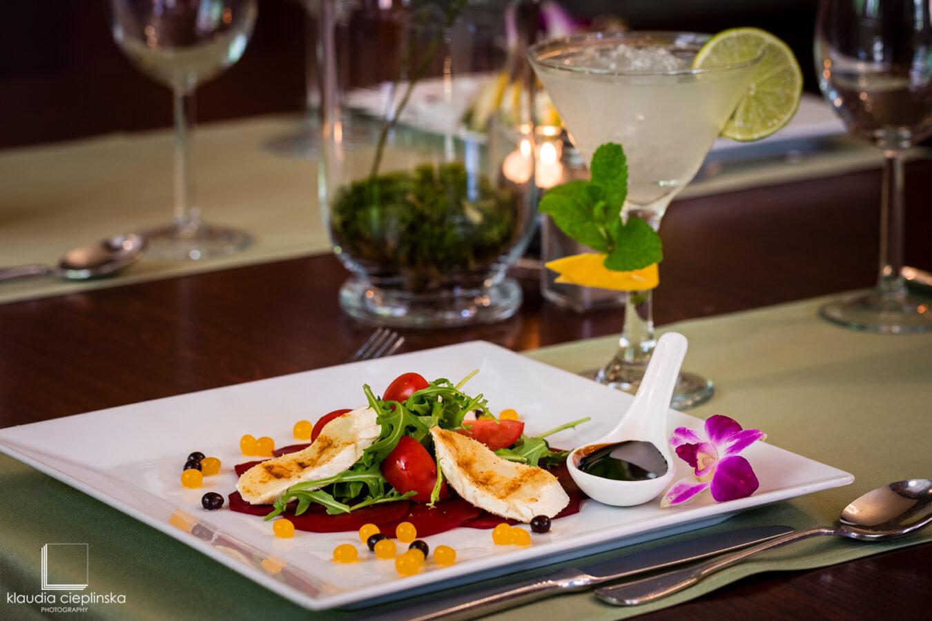 zdjęcia potraw w restauracji Jelenia Góra