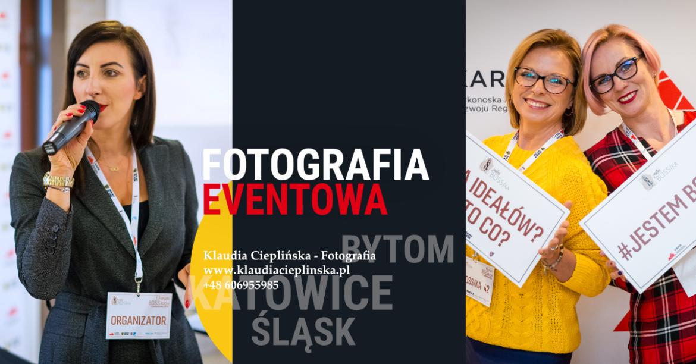 fotografia eventowa Śląsk