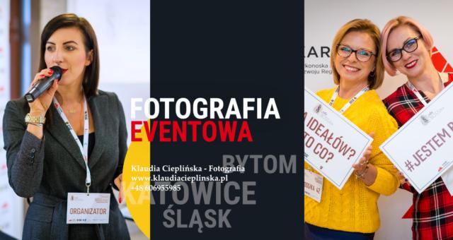 Fotografia eventowa Katowice, śląskie ...