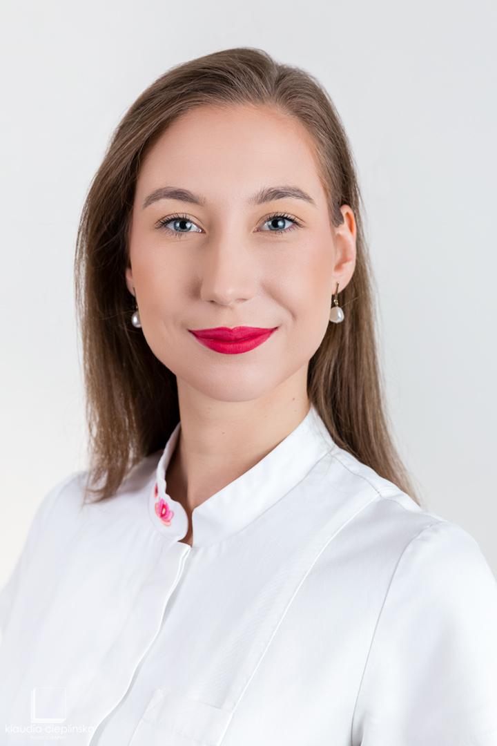 Sesja portretowa Śląsk